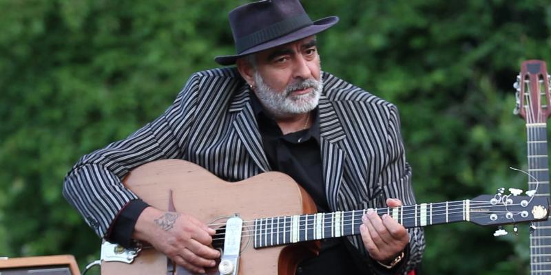 Nico & Go, musicien Jazz en représentation à Vendée - photo de couverture n° 3