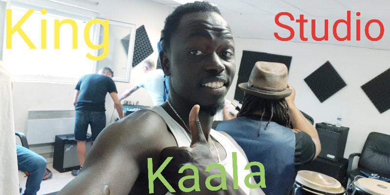 King Kaala Band, groupe de musique Reggae en représentation à Var - photo de couverture n° 1