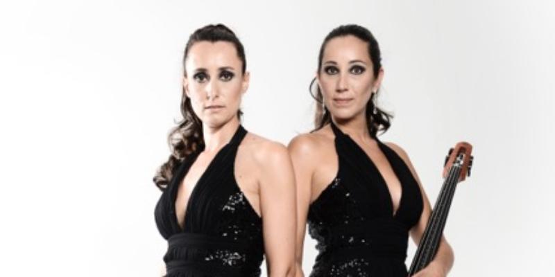 Violonissima, groupe de musique Jazz en représentation à Alpes Maritimes - photo de couverture
