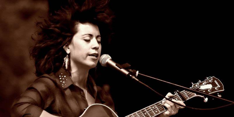 LILAVATI, musicien Chanteur en représentation à Haute Saône - photo de couverture n° 3