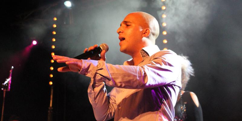 AfroDim, musicien Chanteur en représentation à Haute Garonne - photo de couverture n° 3