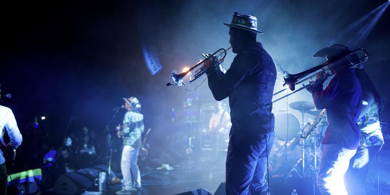 Los Guayabo Brothers, groupe de musique Musiques du monde en représentation à Haute Garonne - photo de couverture n° 2