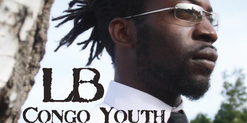 KONGO YOUTH, musicien Hip-Hop en représentation à Val de Marne - photo de couverture n° 1