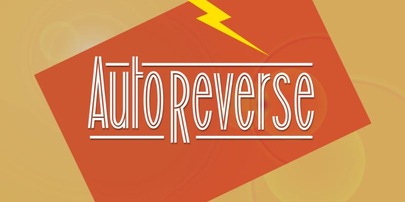 Auto Reverse, groupe de musique Rock en représentation à Rhône - photo de couverture n° 2