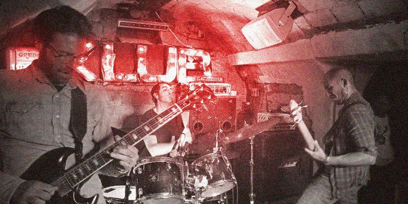 PAMPS! Les Pamplemousses Ethyliques, groupe de musique Garage en représentation à Paris - photo de couverture n° 1
