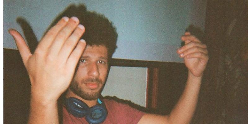 TinTamarre, musicien House en représentation - photo de couverture n° 2