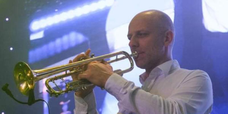 Reigneron, musicien Jazz en représentation à Allier - photo de couverture n° 2