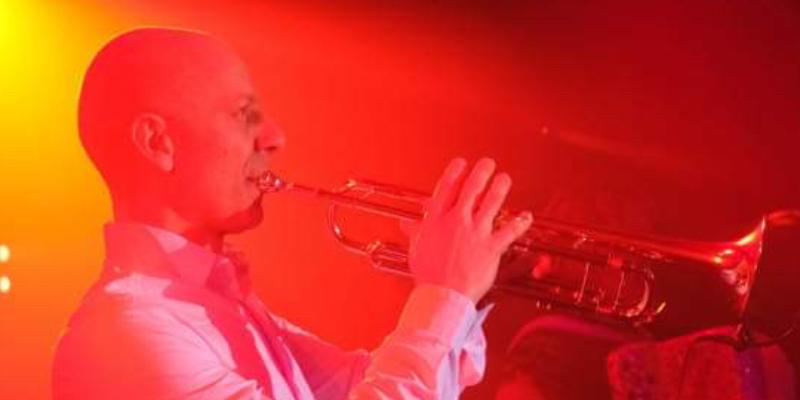 Reigneron, musicien Jazz en représentation à Allier - photo de couverture n° 3