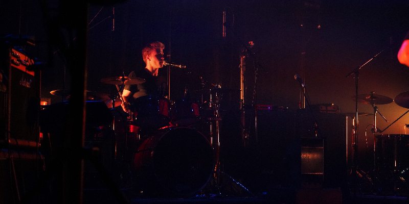 AblaBôye, groupe de musique Rock en représentation à Rhône - photo de couverture n° 3