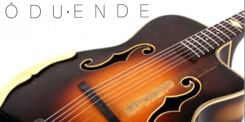 Ôduende, musicien Jazz manouche en représentation à Seine Maritime - photo de couverture n° 2
