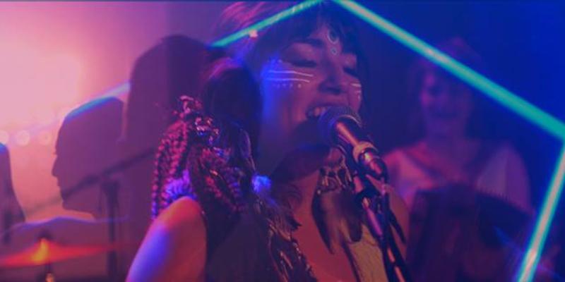 Nata Urzua, groupe de musique Musiques du monde en représentation à Haute Garonne - photo de couverture n° 2