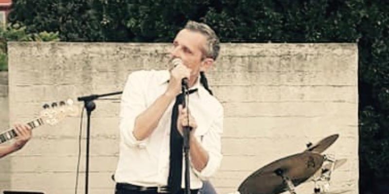 Quino Mallen Jérôme Gracchus, musicien Jazz en représentation à Alpes Maritimes - photo de couverture n° 3