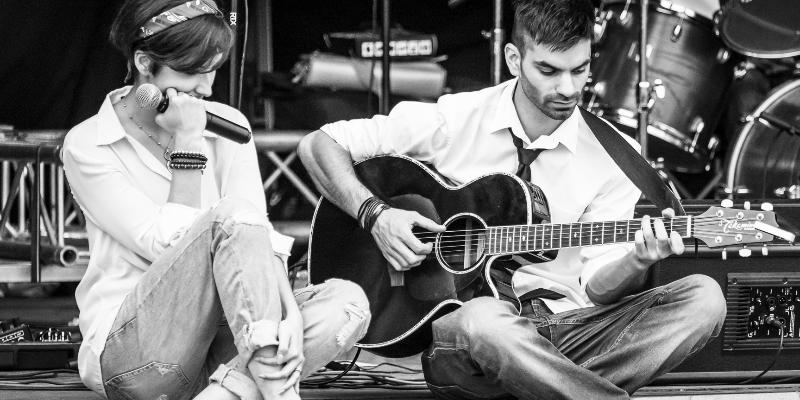 Choisi-C, musicien Généraliste en représentation à Seine et Marne - photo de couverture n° 2