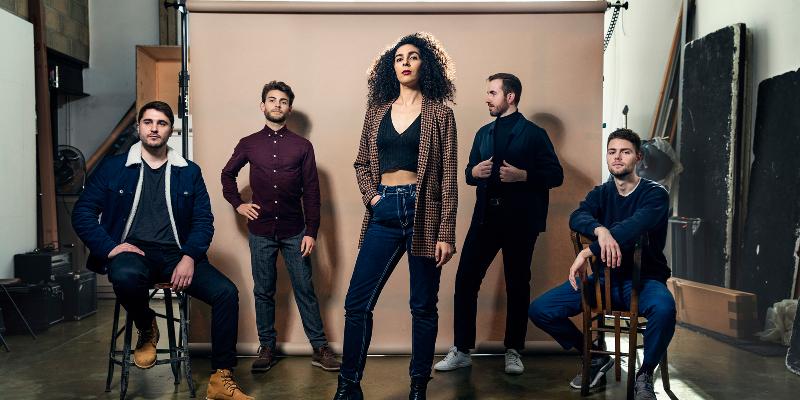 Say Watt, groupe de musique Rock en représentation à Paris - photo de couverture