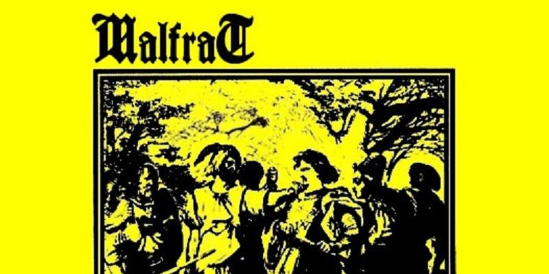 Malfrat, musicien Punk en représentation à Finistère - photo de couverture n° 1
