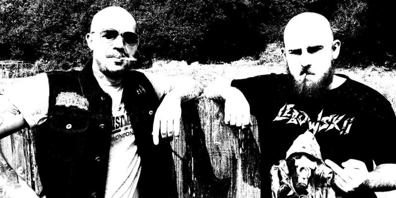 Malfrat, musicien Punk en représentation à Finistère - photo de couverture n° 2