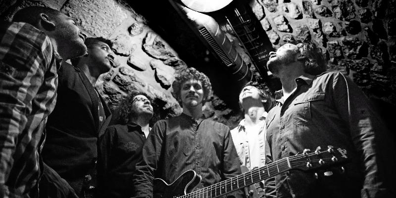 SIKS HAEDO, groupe de musique Jazz en représentation - photo de couverture n° 2