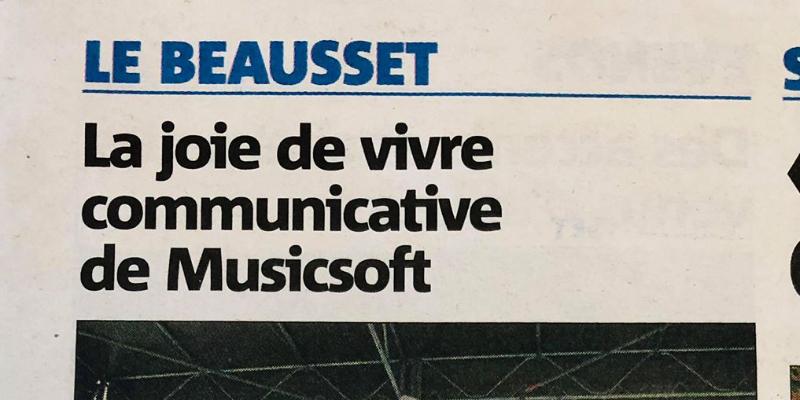 IGLESIAS , groupe de musique Chanteur en représentation à Bouches du Rhône - photo de couverture n° 1