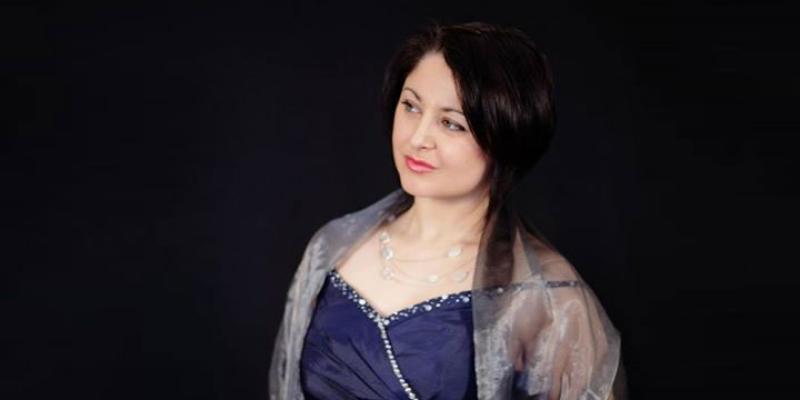 Aurore Noyel, musicien Chanteur en représentation à Loire Atlantique - photo de couverture n° 2