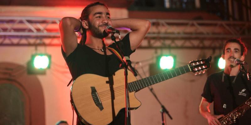 WN, musicien Electronique en représentation à Paris - photo de couverture n° 3