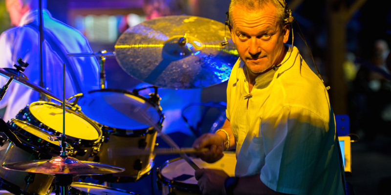 Thony & Co, groupe de musique Rock en représentation à Var - photo de couverture n° 2