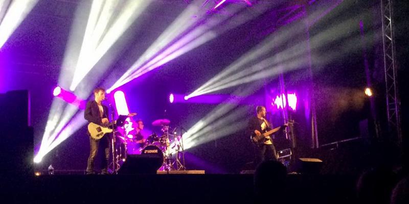 PowerCover, groupe de musique Rock en représentation à Vendée - photo de couverture n° 1