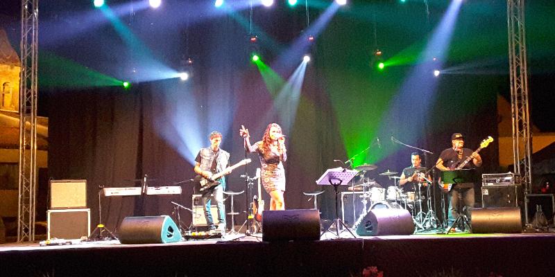GOD OF ROCK, groupe de musique Rock en représentation à Alpes Maritimes - photo de couverture n° 3