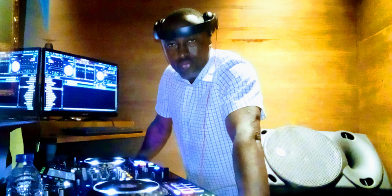 Skratch Angel, DJ Dj en représentation à Corse du Sud - photo de couverture n° 1