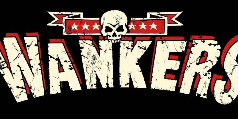 THE WANKERS, groupe de musique Rock en représentation à Drôme - photo de couverture n° 1