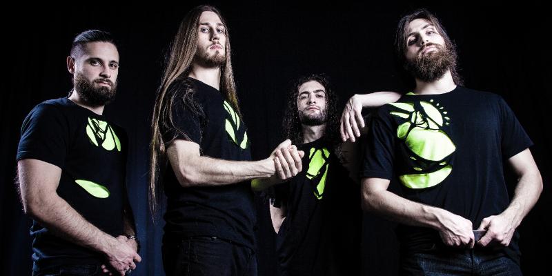 Serenius, groupe de musique Métal en représentation à Essone - photo de couverture