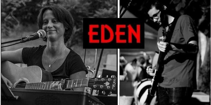 eden, musicien Soul en représentation à Lot - photo de couverture
