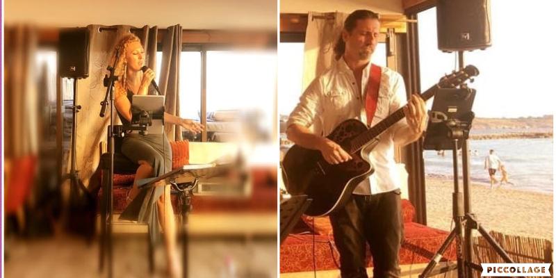 MeMenTo, musicien Chanteur en représentation à Bouches du Rhône - photo de couverture n° 1