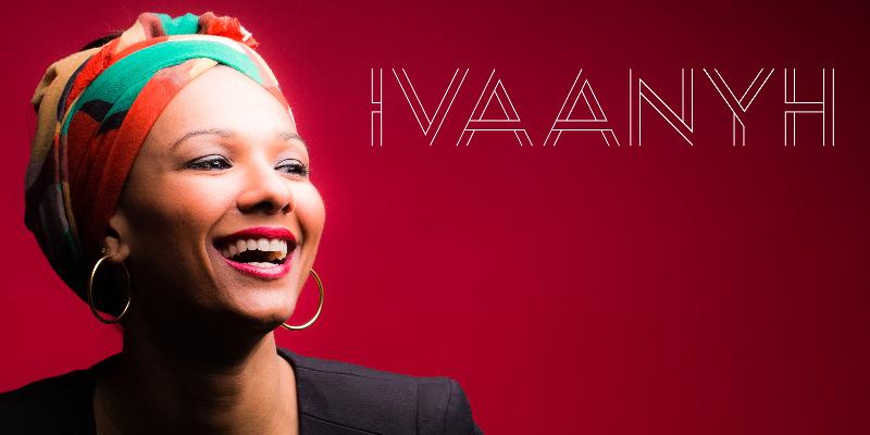 Ivaanyh, musicien Chanteur en représentation à Loiret - photo de couverture