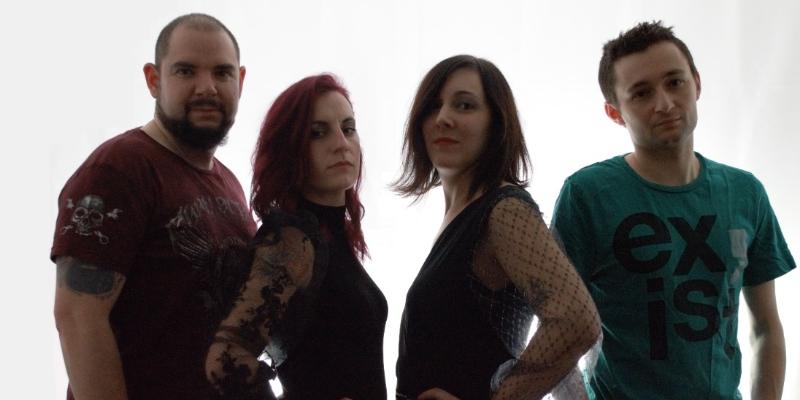 Candy Girl, groupe de musique Rock en représentation à Meurthe et Moselle - photo de couverture