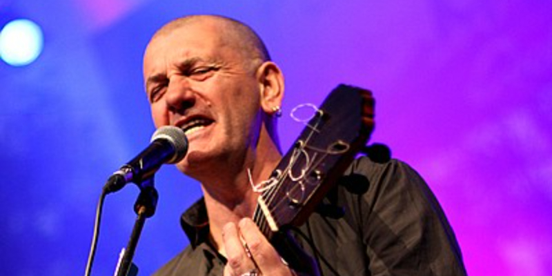 El MIRA, musicien Latino en représentation à Doubs - photo de couverture n° 2