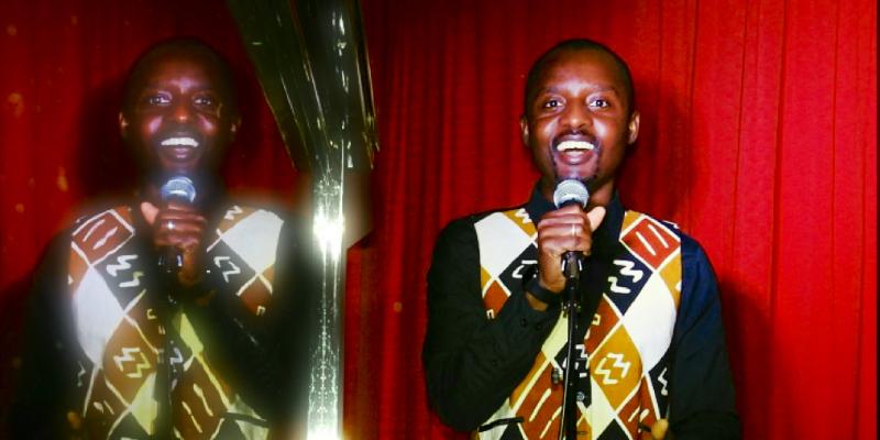 Human Jukebox, musicien Chanteur en représentation à Nord - photo de couverture n° 3