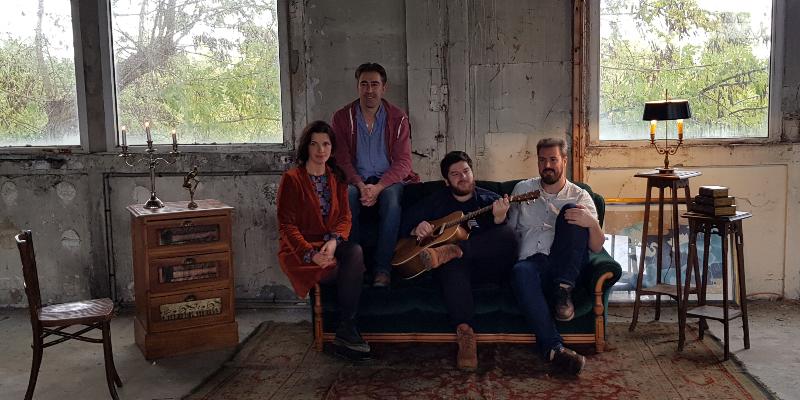 GABE, groupe de musique Acoustique en représentation à Nord - photo de couverture n° 3