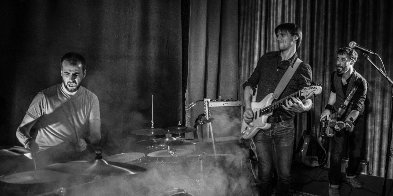 Black Smoke Celebration, groupe de musique Rock en représentation à Somme - photo de couverture n° 3
