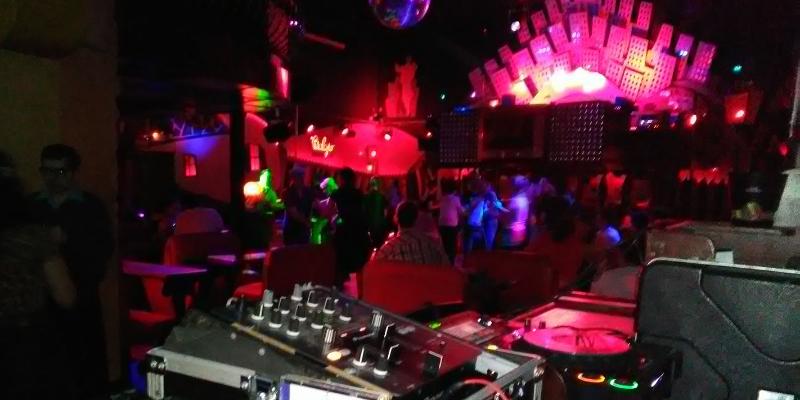 Dj Rockin' Cat, DJ Dj en représentation à Aube - photo de couverture n° 3