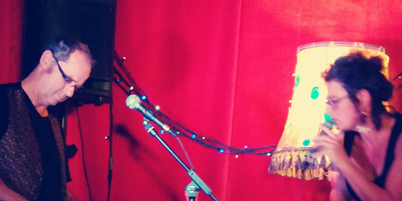 ELEBE, musicien Chanteur en représentation à Seine et Marne - photo de couverture n° 1
