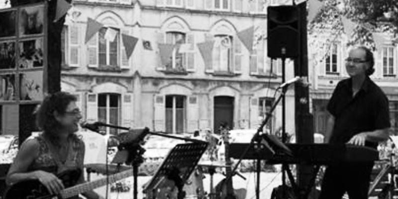 ELEBE, musicien Chanteur en représentation à Seine et Marne - photo de couverture n° 2