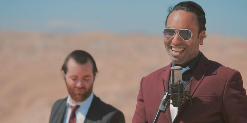 Yoni Gabali, musicien Rap en représentation à Haute-Corse - photo de couverture n° 2