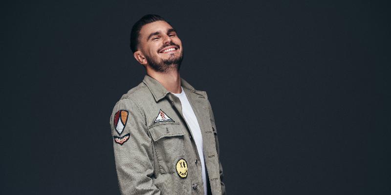 Germain ROJO, DJ Dj en représentation à Hérault - photo de couverture