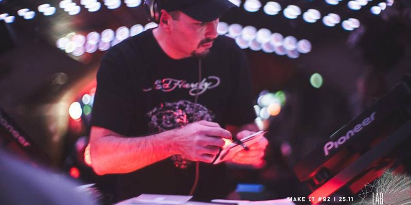 Julien DJ FM , DJ Dj en représentation - photo de couverture n° 1