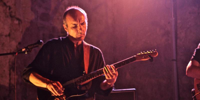 celes, groupe de musique Rock en représentation - photo de couverture n° 3