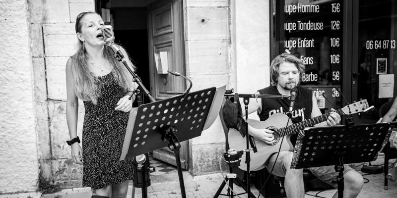 Les WIRS, musicien Rock en représentation à Var - photo de couverture n° 1