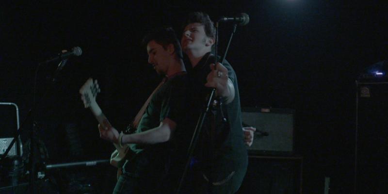 Gutless Hyde, groupe de musique Rock en représentation - photo de couverture n° 3