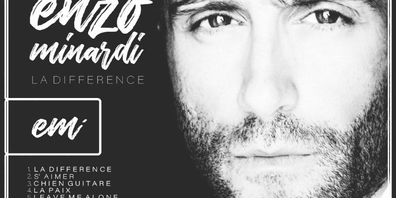 Enzo, musicien Chanteur en représentation à Charente Maritime - photo de couverture n° 2
