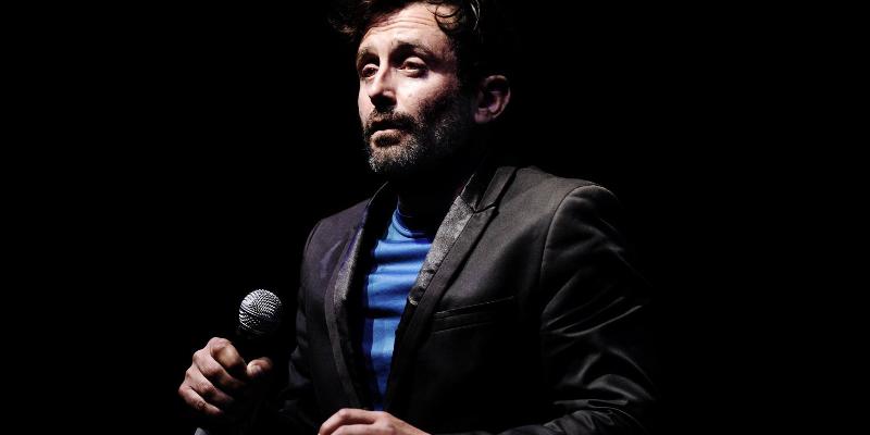 Enzo, musicien Chanteur en représentation à Charente Maritime - photo de couverture n° 3