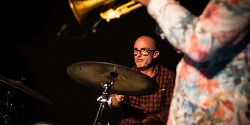 Happy Pocket Brass, groupe de musique Soul en représentation à Ille et Vilaine - photo de couverture n° 2